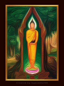 wednesday buddha