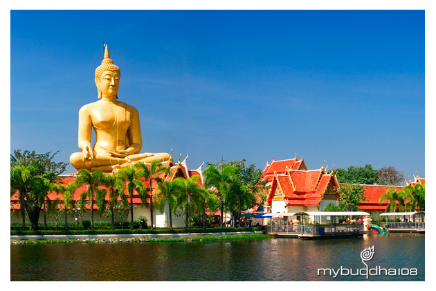 Sing Buri Thailand  city pictures gallery : Wat Pikul Thong Singburi Thailand. Best temple in Thailand. Travel to ...