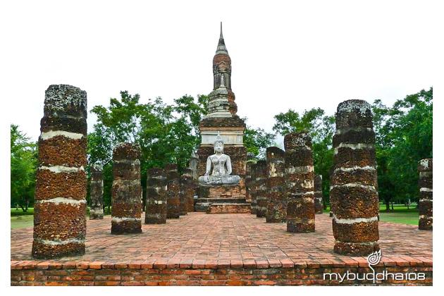 Wat Traphang Ngoen. Explore the best temple in Thailand ...