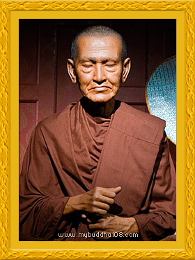 Le Phra Katha Chinanbunchorn : une Magie puissante Sdtoh